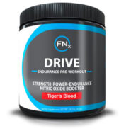 FNX Drive Tiger's Blood