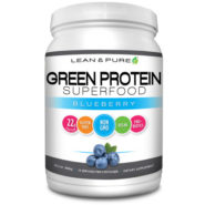 Green Protein Superfood