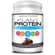 Plant Protein- Chocolate