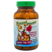 Travel Paws 100mg Chewable (vet)